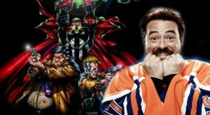 Kevin Smith set to direct Spawn spin off