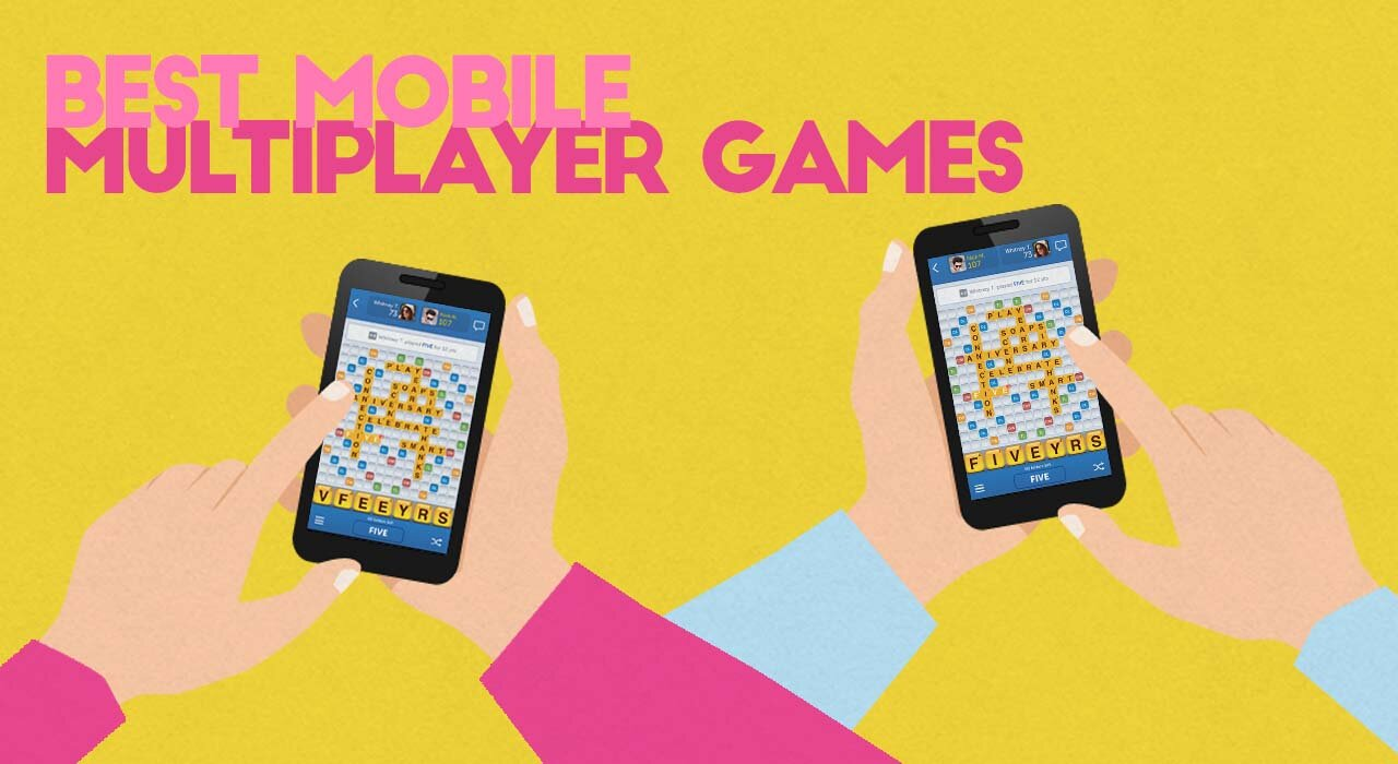 use this best smartphone games to play with friends that needs