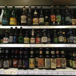 craft beers in irish off-license