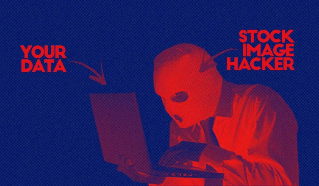 has your email been hacked